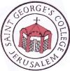 Logo of St George's College Jerusalem